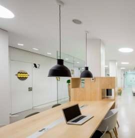 Parc dAtencions儿童医院导视系统设计