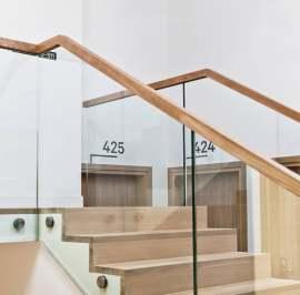 poziom 511设计酒店标识设计系统