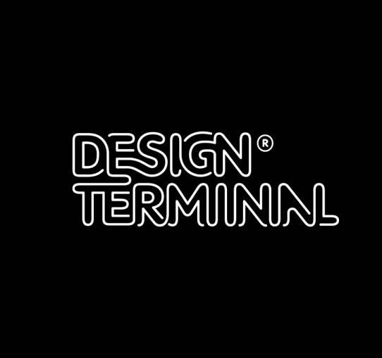 Design Terminal创意产业机构导视设计
