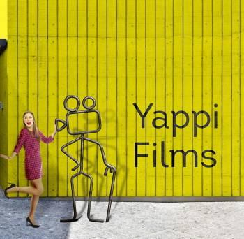 Yappi films品牌&导视
