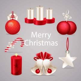 圣诞节 圣诞快乐 装饰