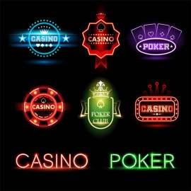 LED 招牌 发光字 霓虹灯 导视牌 标识牌 标志 酒吧 酒店 (2)