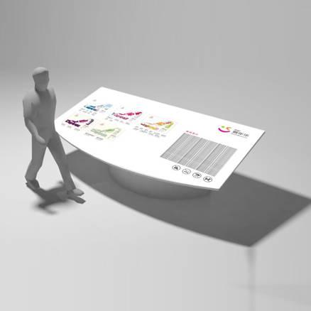 商场导视设计全案模板