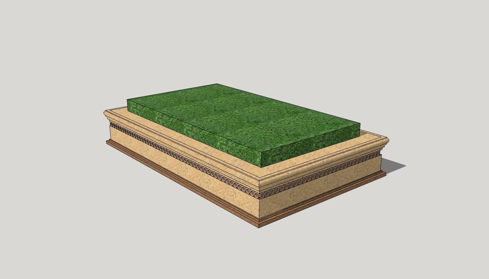 方形树池  花岗岩树池  创意树池  花坛