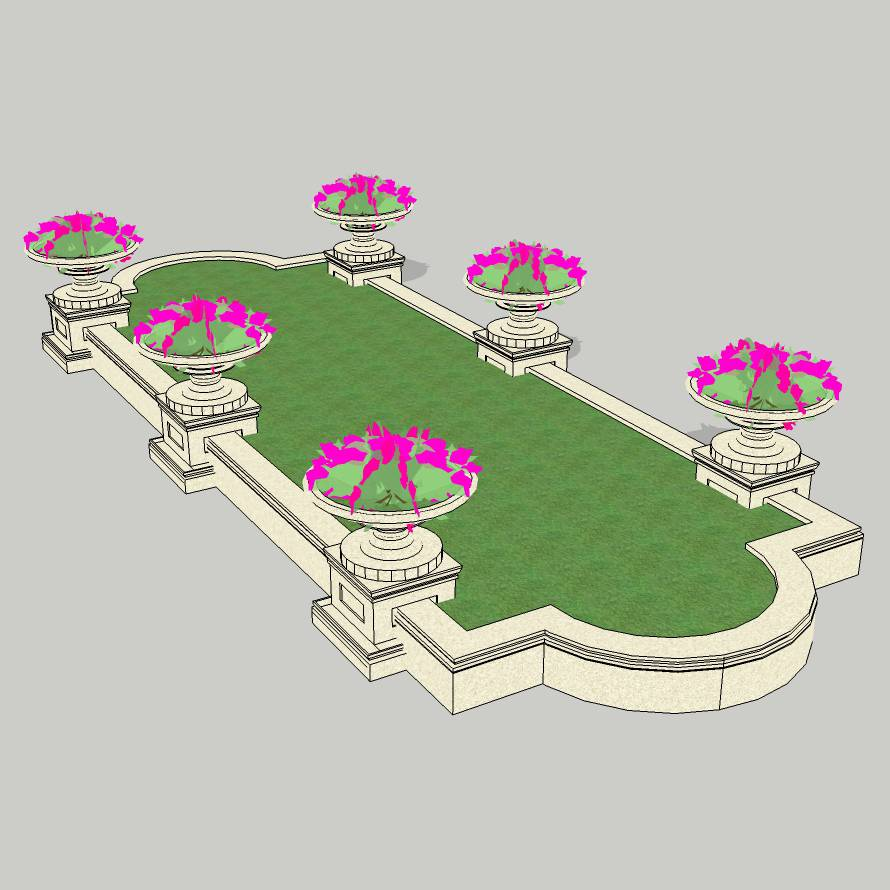 方形树池   花岗岩树池  创意坐凳   长凳  欧式树池   广场  花坛