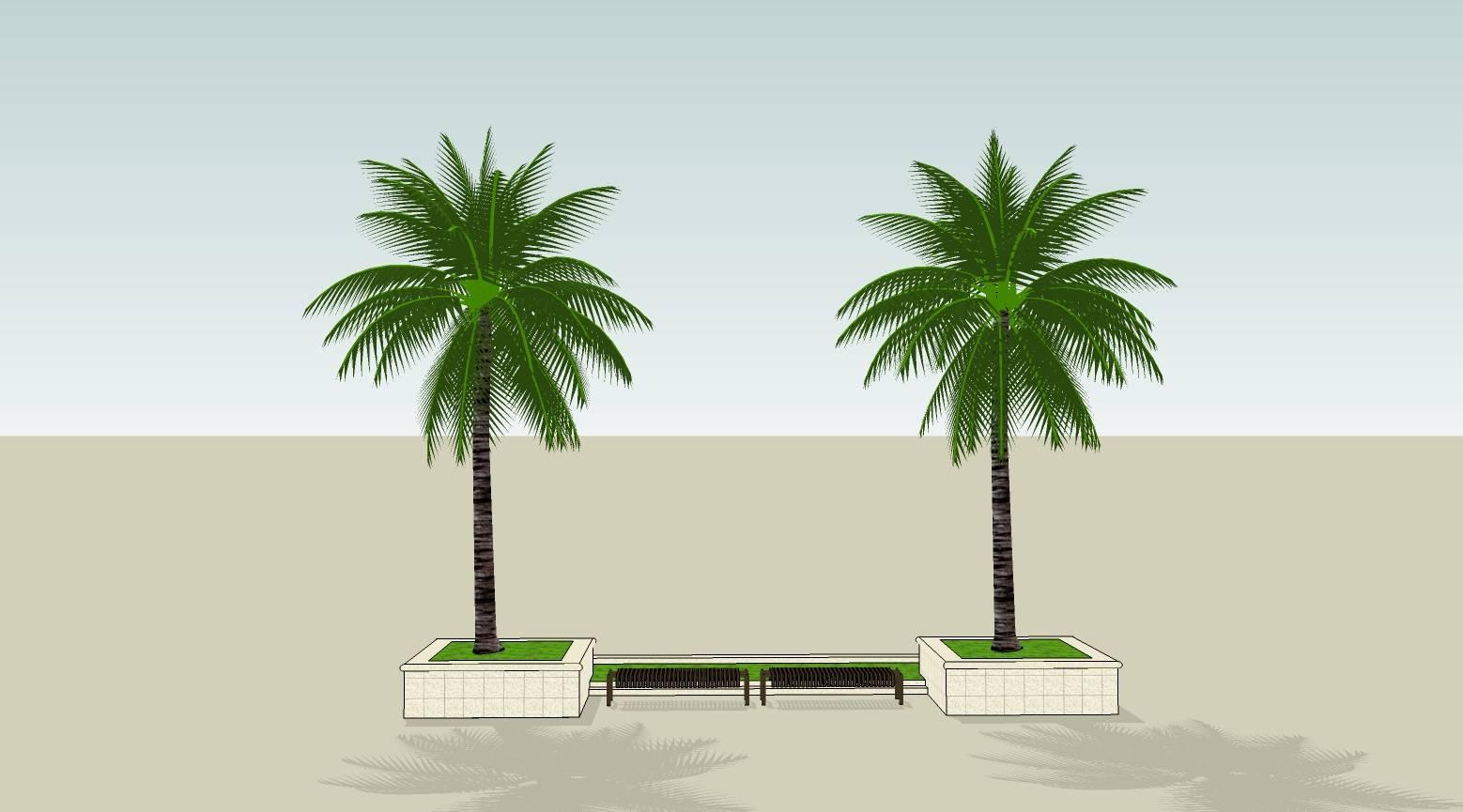 方形树池  石树池  花岗岩树池  创意坐凳  木座椅  长凳