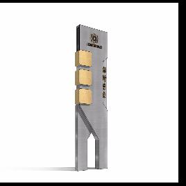 酒店精神堡垒模型