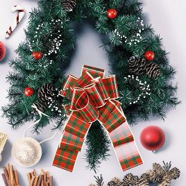 圣诞美陈装饰