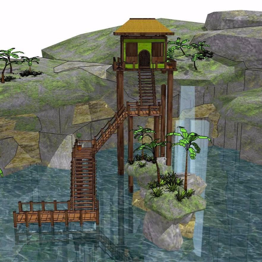 创意景观园林设计