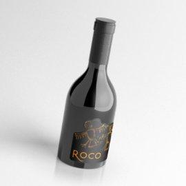 ROCO葡萄酒模型(需VRay插件)