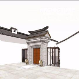 新中式画院