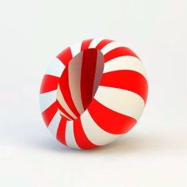3D模型物体设计