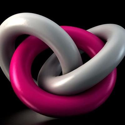 3D圆环设计