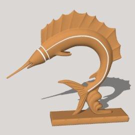 动物艺术雕塑