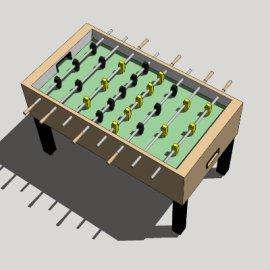 娱乐桌游器材