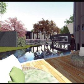 生活体验馆规划设计