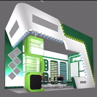 科技文化展览