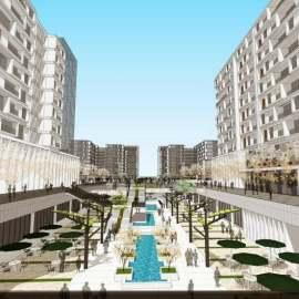 商业街景观规划