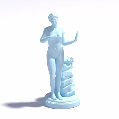维纳斯雕塑