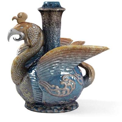 瓷瓶3d模型