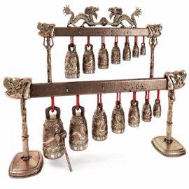 家居装饰品古代乐器编钟