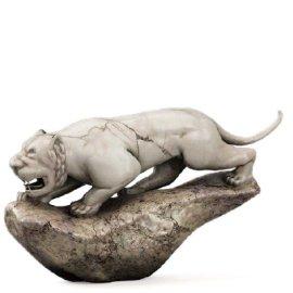 老虎图片3d模型