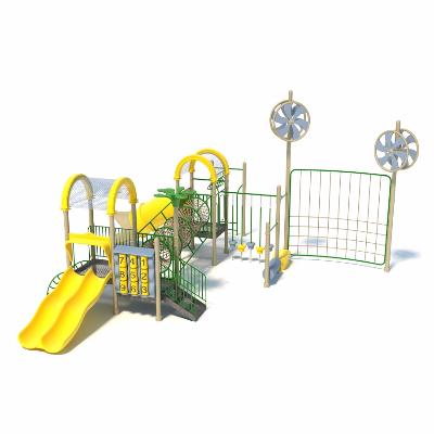 小区儿童游乐设施