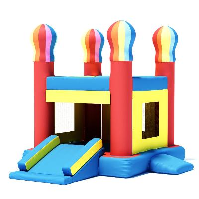 游乐园设施模型