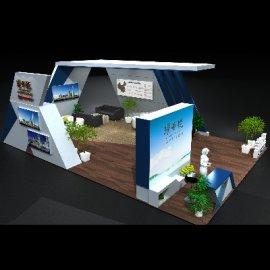 科技城市展厅