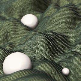C4D抽象麻布质感山地造型