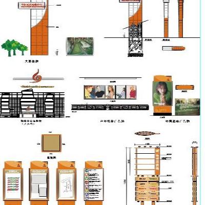 shoppingmall商业导视系统稿