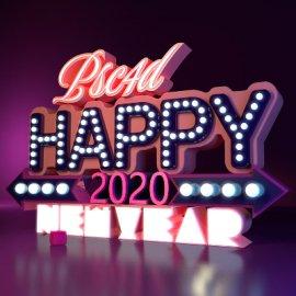 2020-新年快乐