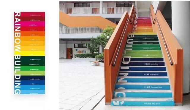 小学环境导视设计+校园文化建设「导视系统设计」